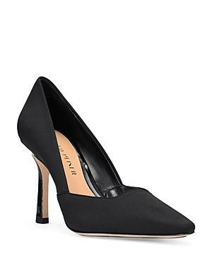 Donald Pliner Women's Pola Pointed Toe High Heel Pumps