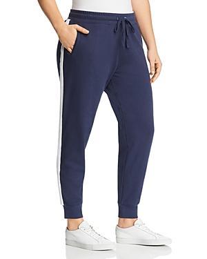 Marc New York Performance Plus Side-stripe Sweatpants