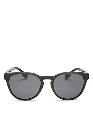 Burberry Men's Round Sunglasses, 54mm
