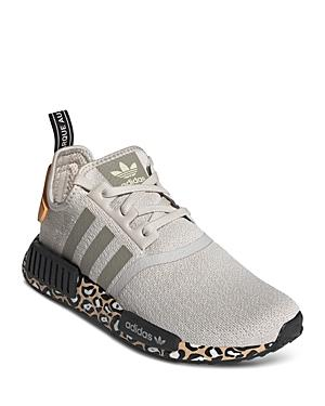 Adidas Women's Nmd R1 Low Top Running Sneakers