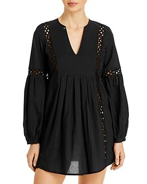 Pq Swim Leigh Tunic Swim Cover-up