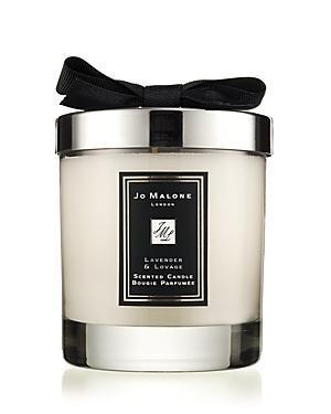 Jo Malone Lavender & Lovage Candle