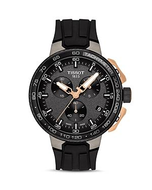 Tissot T-race Cycling Watch, 44.5mm