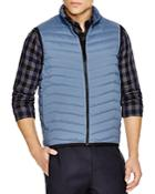 Theory Puffer Vest - 100% Bloomingdale's Exclusive