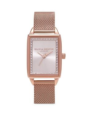 Olivia Burton Timeless Classics Watch, 20.5mm