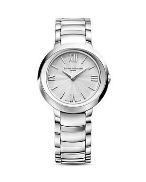 Baume & Mercier Promesse Watch, 30mm