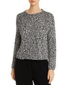 Eileen Fisher Organic Cotton Top - 100% Exclusive