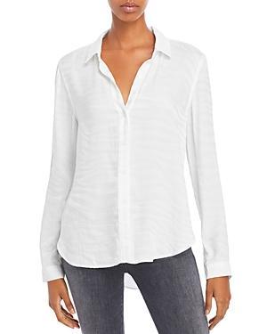 Bella Dahl Long Sleeve Button Front Shirt