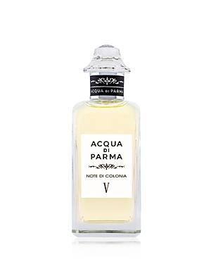 Acqua Di Parma Note Di Colonia V 5 Oz.