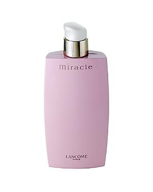 Lancome Miracle Body Lotion