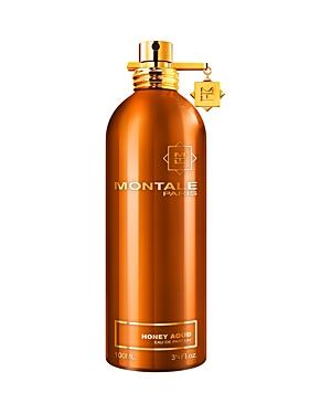 Montale Honey Aoud Eau De Parfum 3.4 Oz. - 100% Exclusive