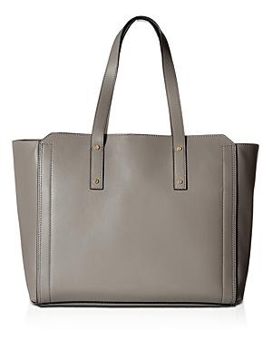 Ivanka Trump Soho Solutions Leather Work Tote