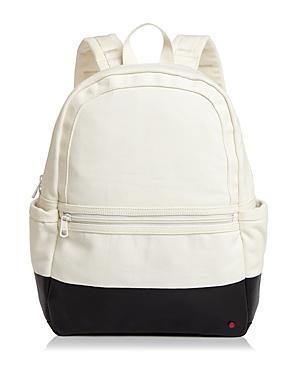 State Kane Natural Dipped Backpack