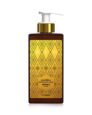 Memo Paris Lalibela Body Cream 8.5 Oz.
