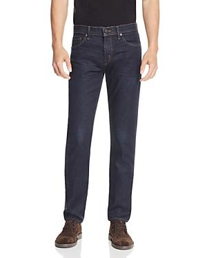 J Brand Tyler Slim Fit Jeans In Ranier