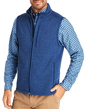 Vineyard Vines Sweater-fleece Vest
