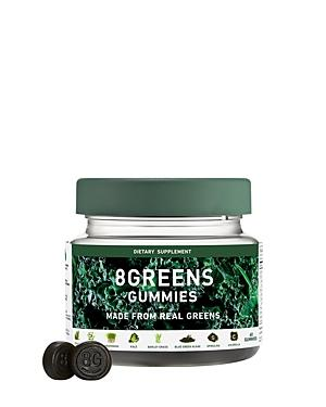 8greens Gummies, Set Of 60