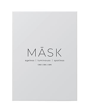 Mask Cbd Ageless, Luminouss, Spotless Sheet Mask Box Set