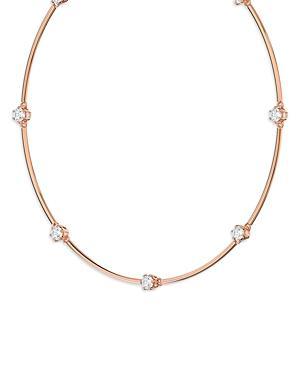 Swarovski Constella Collar Necklace, 15