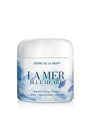 La Mer Blue Heart Creme De La Mer Moisturizing Cream