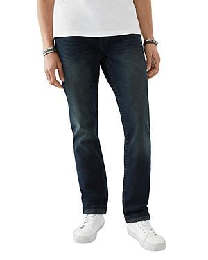 True Religion Geno Big T Slim Fit Jeans In Last Call