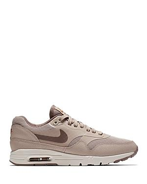 Nike Women's Air Max 1 Ultra Essentials Lace Up Sneakers