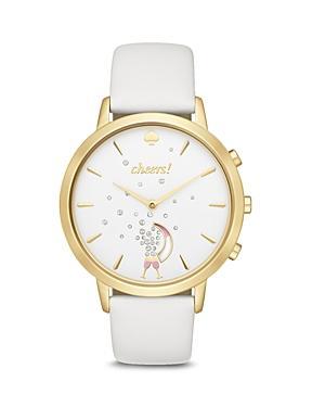 Kate Spade New York Grand Metro Hybrid Smart Watch, 39.5mm