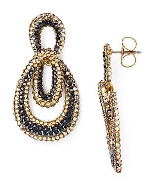 Roni Blanshay Drop Earrings