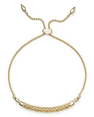 Kendra Scott Gilly Slider Bar Bracelet
