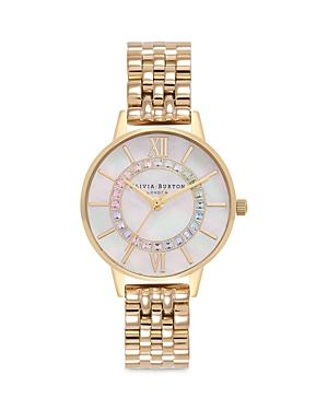 Olivia Burton Wonderland Watch, 30mm