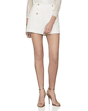 Bcbgmaxazria Sailor Shorts
