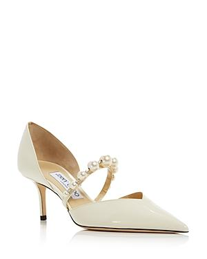 Jimmy Choo Women's Aurelie 65 D'orsay Pumps