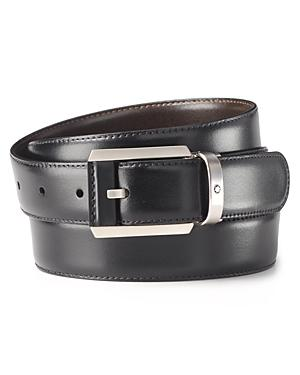Montblanc Contemporary Line Reversible Belt