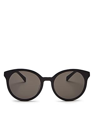 Illesteva Women's Helen Cat Eye Sunglasses, 65mm