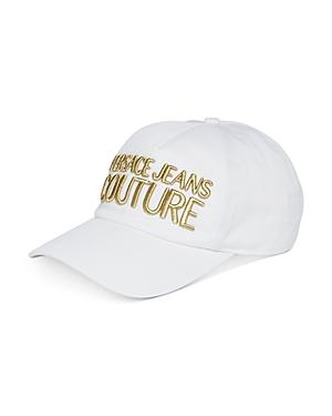 Versace Jeans Couture Institutional Logo Cap