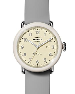 Shinola The Pine Knob Detrola Watch, 43mm