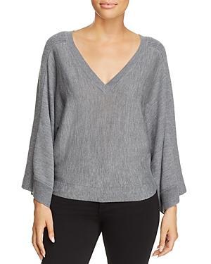 Karen Millen Kimono Silk Knit Sweater - 100% Exclusive
