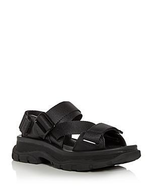 Alexander Mcqueen Women's Tread Sandals