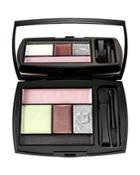 Lancome Color Design 5-shadow Palette, Oh My Rose! Collection