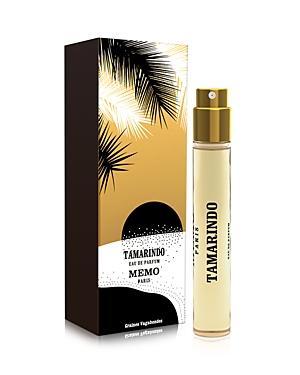 Memo Paris Tamarindo Eau De Parfum Travel Spray Refill 0.33 Oz.