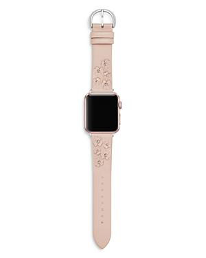 Kate Spade New York Floral Applique Strap For Apple Watch, 38mm & 40mm