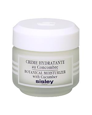 Sisley Paris Moisturizer With Cucumber