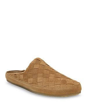 Vince Men's Alonzo Basketweave Slippers