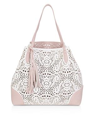 Buco Grand Crochet Tote
