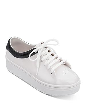 Melissa Women's Mellow Lace Up Sneakers