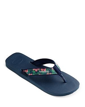 Havaianas Men's Surf Material Flip-flops