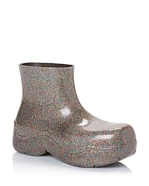 Bottega Veneta Women's Puddle Rain Boots