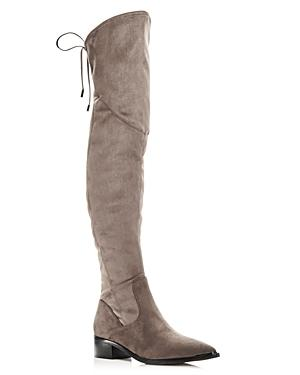 Marc Fisher Ltd. Women's Yuna Block Heel Boots