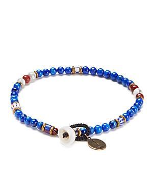 Mikia Small Beads Bracelet