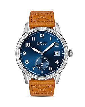 Boss Hugo Boss Legacy Watch, 44mm